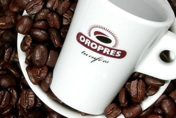 Café Oropres