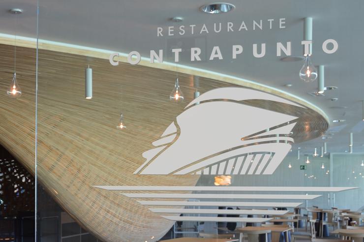 Restaurante Terraza Contrapunto